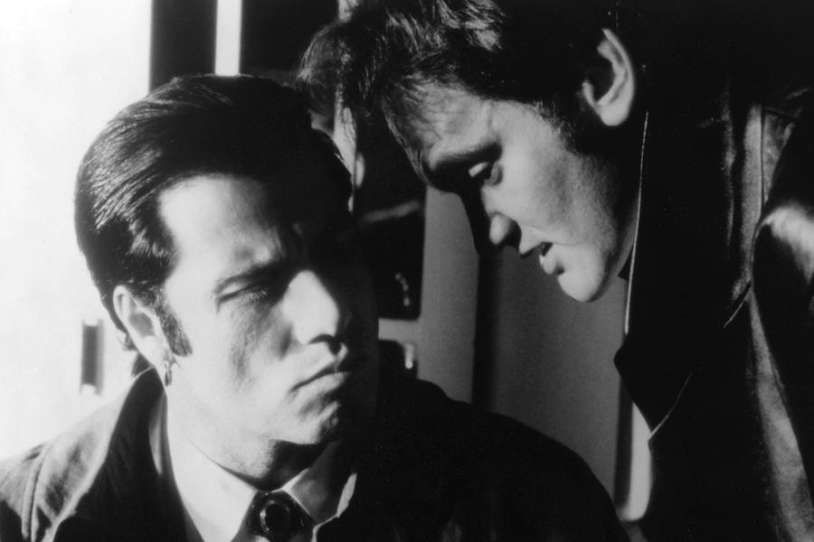 Quentin Tarantino Reportedly Had A Pulp Fiction/Reservoir Dogs Crossover Film Planned