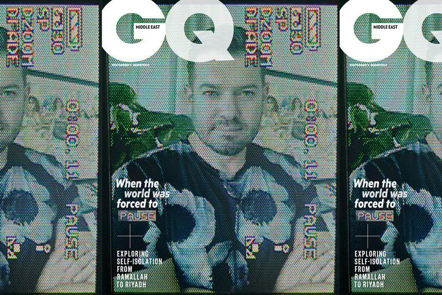 Read The Summer Issue Of GQ Middle East For Free