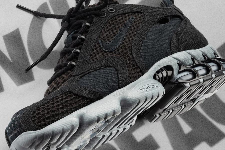 We Go Again: Stüssy x Nike is Back