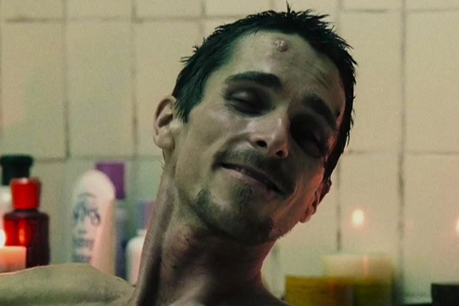 The Story Of Christian Bale's The Machinist Transformation Is Insane