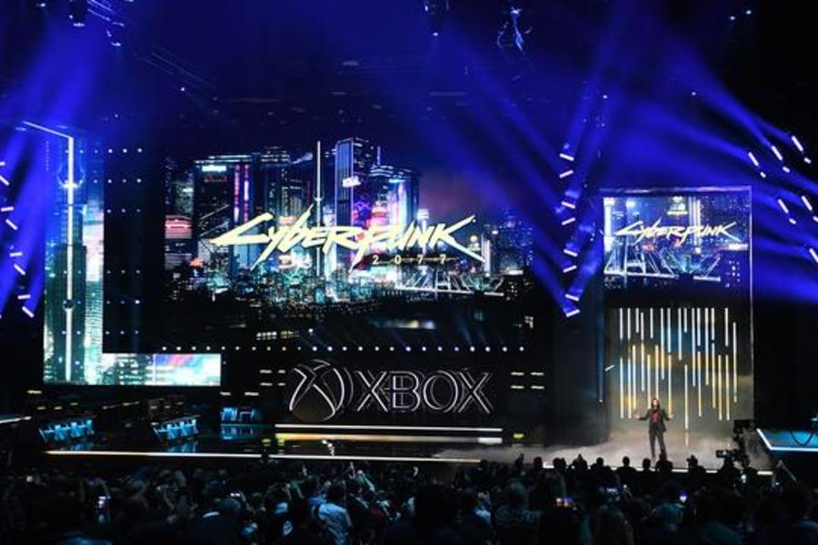Everything Set To Go Down At This Year's Not E3 Virtual Event