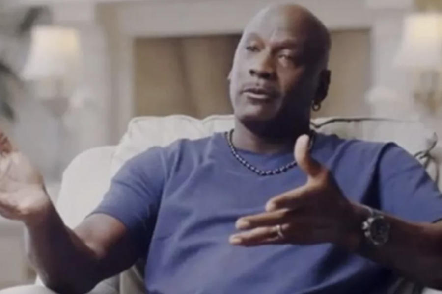 Could There Be A Michael Jordan Roger Dubuis Watch On The Way?