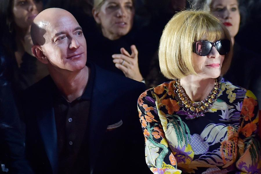 Amazon Is Finally Getting Its Fashion Cred