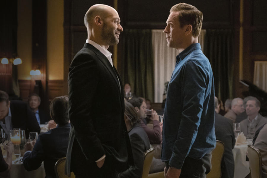 The GQ&A: Corey Stoll on Billions, The Sopranos and Spielberg