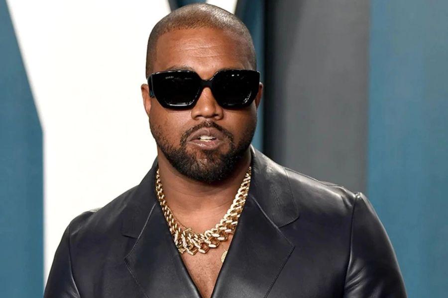 Kanye West Has Announced He's Running For President