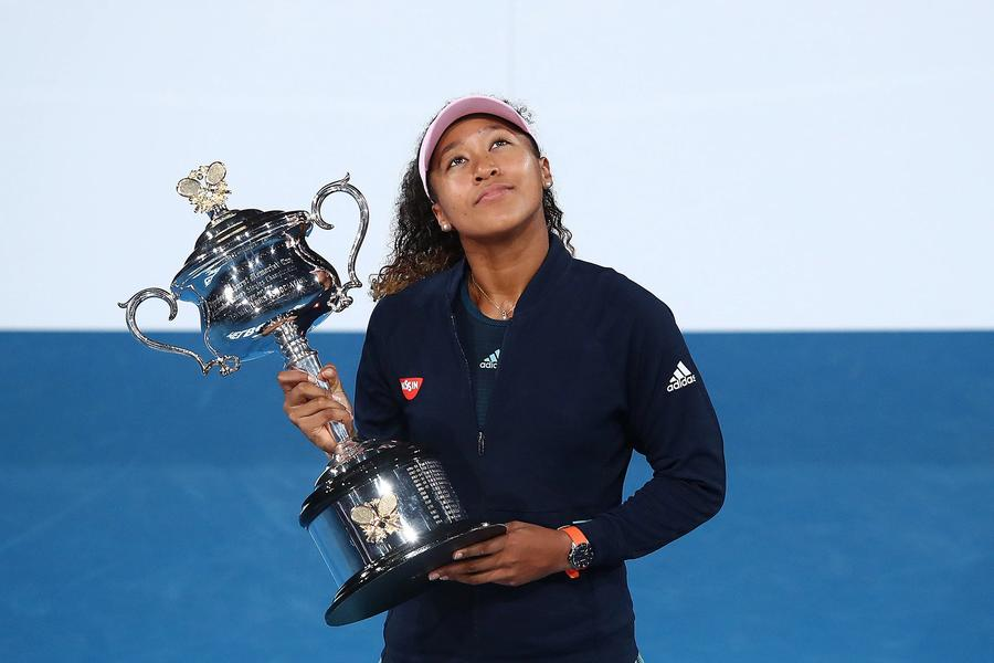 Naomi Osaka Is Now The Highest-Paid Female Athlete In History