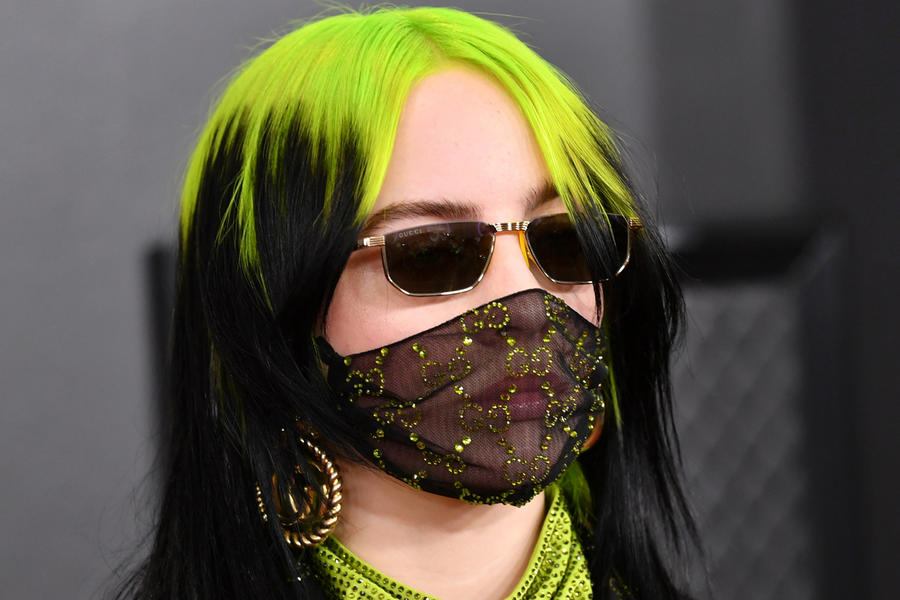 Billie Eilish is Head-Over-Heels for Nancy Ajram