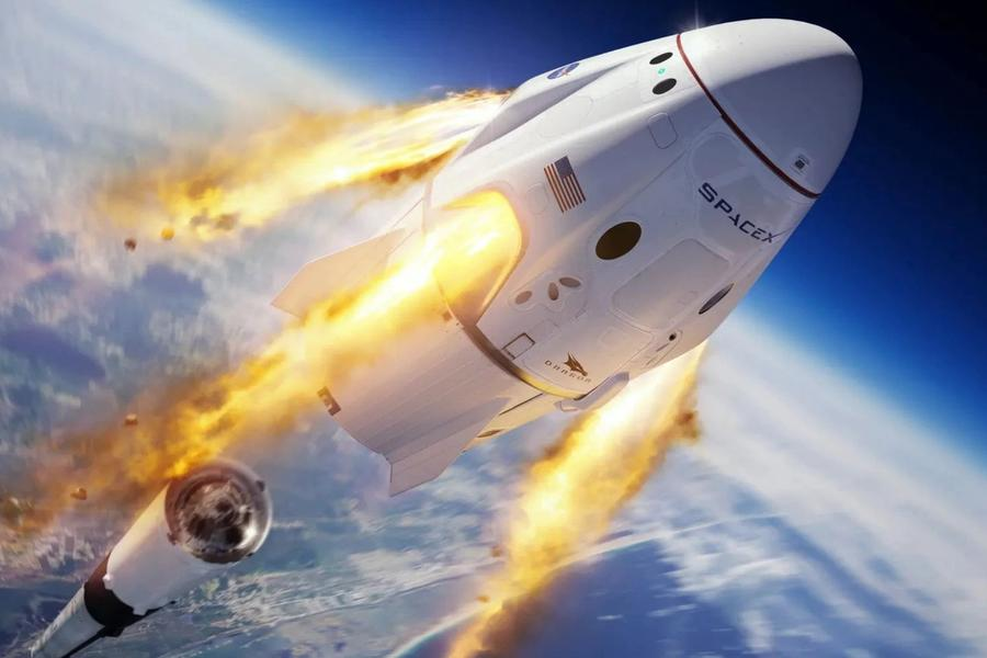 Elon Musk's SpaceX Just Achieved What Most Thought Was Impossible