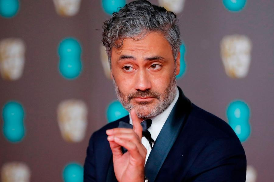 Taika Waititi Just Received The Queen's Birthday Honour For Services To Film