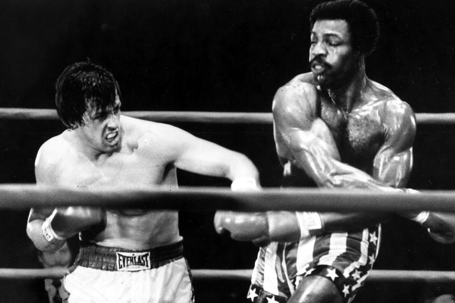 Sly Stallone Is Set To Narrate A Documentary About The Rocky Series