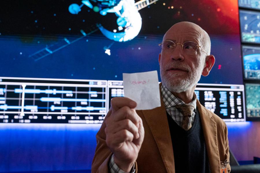 Netflix's Space Force Fails To Launch