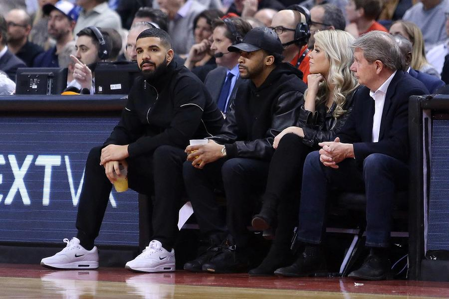 Drake Is Reportedly On Course To Get His First Signature Nike Sneaker