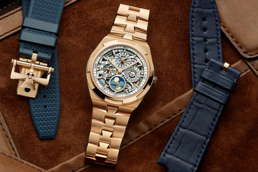 GQ Dispatches: In Conversation with Vacheron Constantin