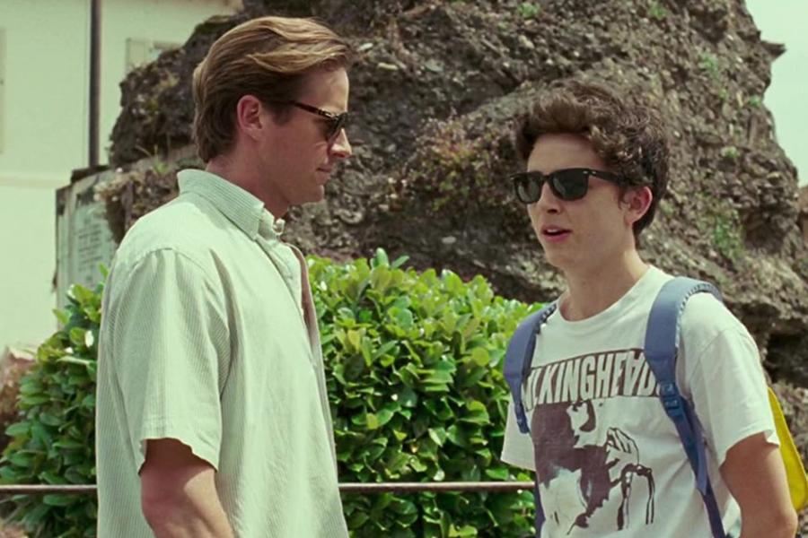 Why Call Me By Your Name Is Still The Film To Watch For Summer Style Tips