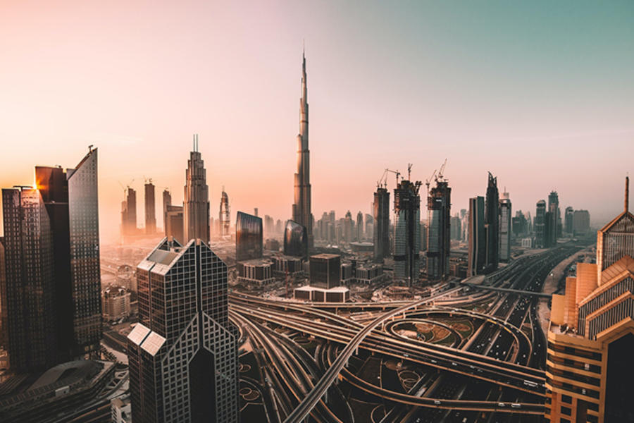 Dubai Will Welcome Tourists From July 7. Here's What You Need To Know