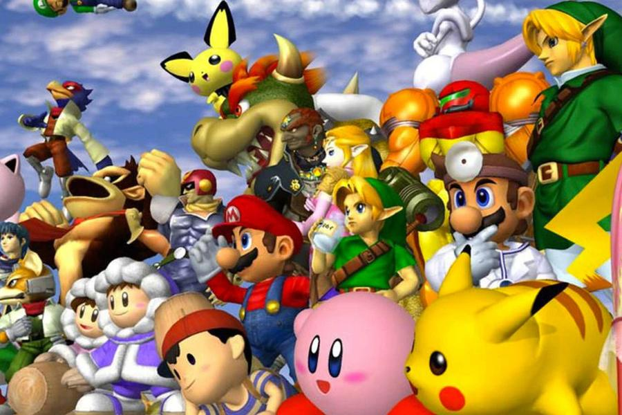 You Can Now Play Nintendo Classic Super Smash Bros. Melee Online