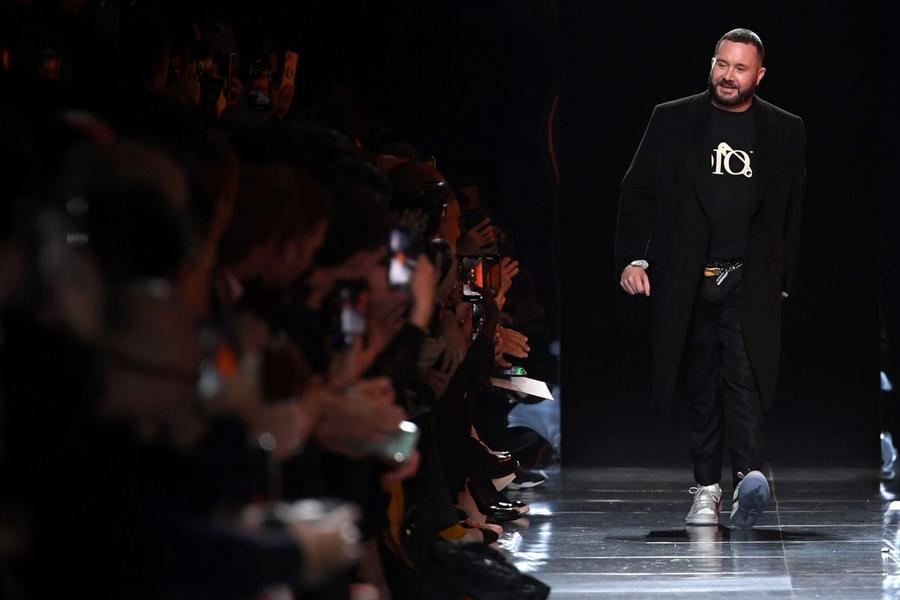 Could Kim Jones And Nike Be Dropping Another Sneaker Collab?