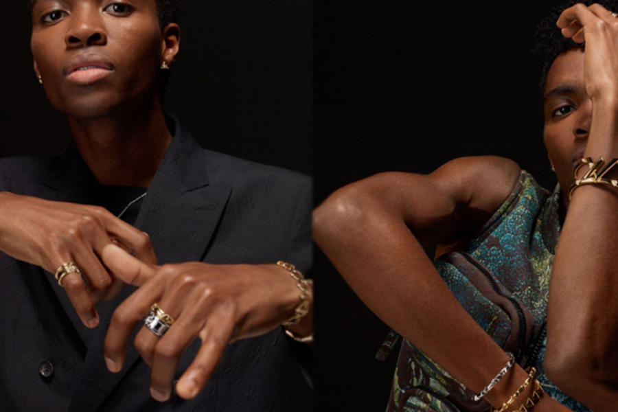 The Second Fine Jewellery Drop From Louis Vuitton Is Here