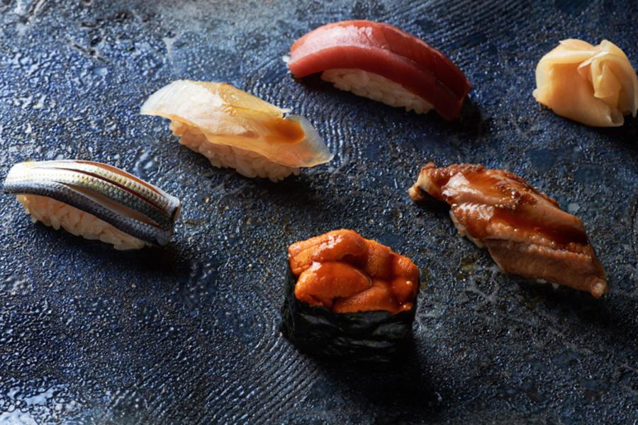 The Best Japanese Restaurants In Dubai