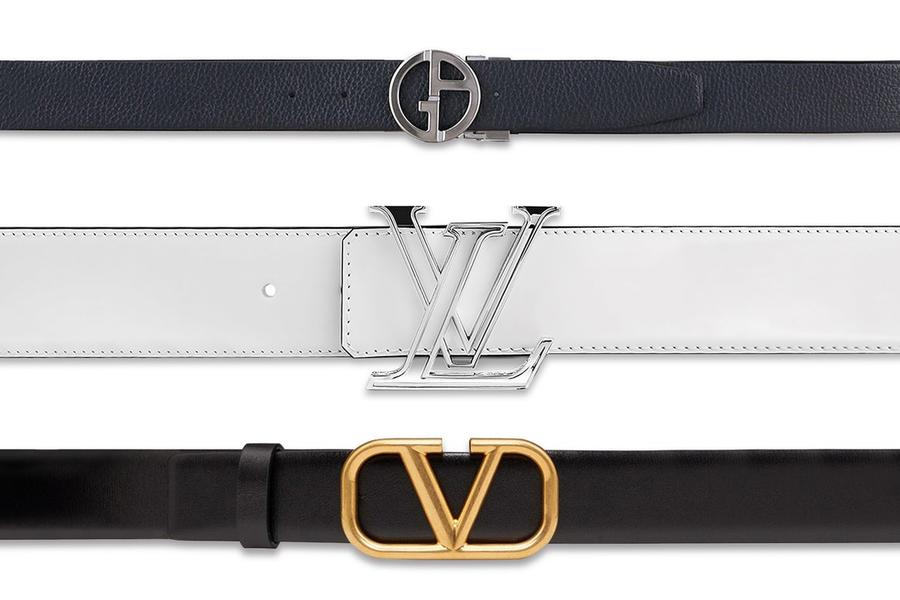 Why You Should Be Rocking A Statement Belt This Summer