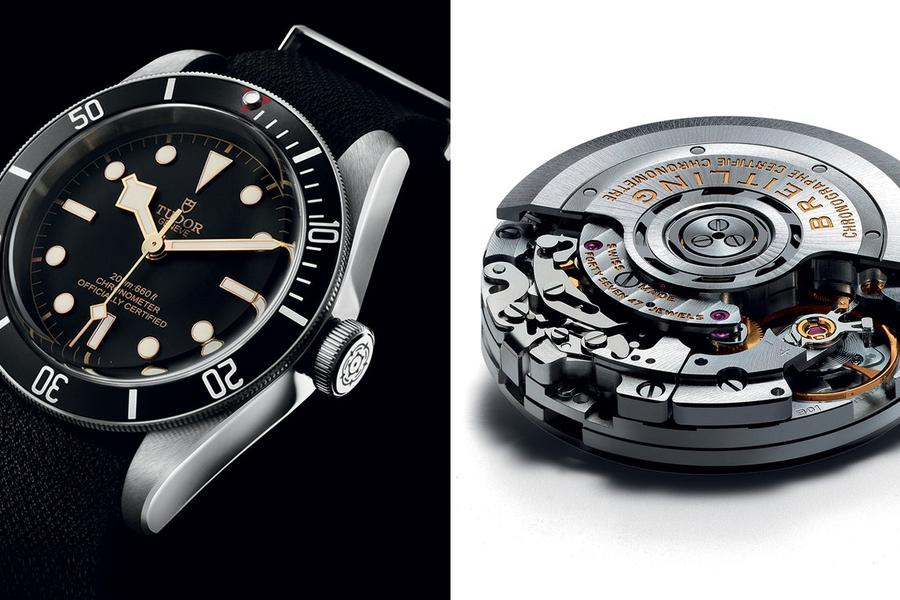 Why 'In-House Movements' Are The New Watch World Obsession