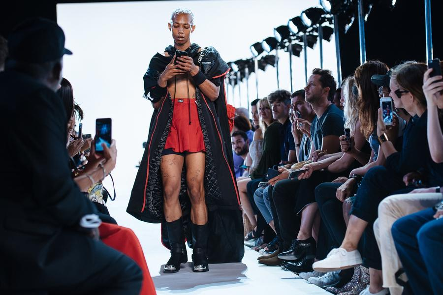 Hood By Air Is Back, and It's Ready to Radicalize Fashion Again