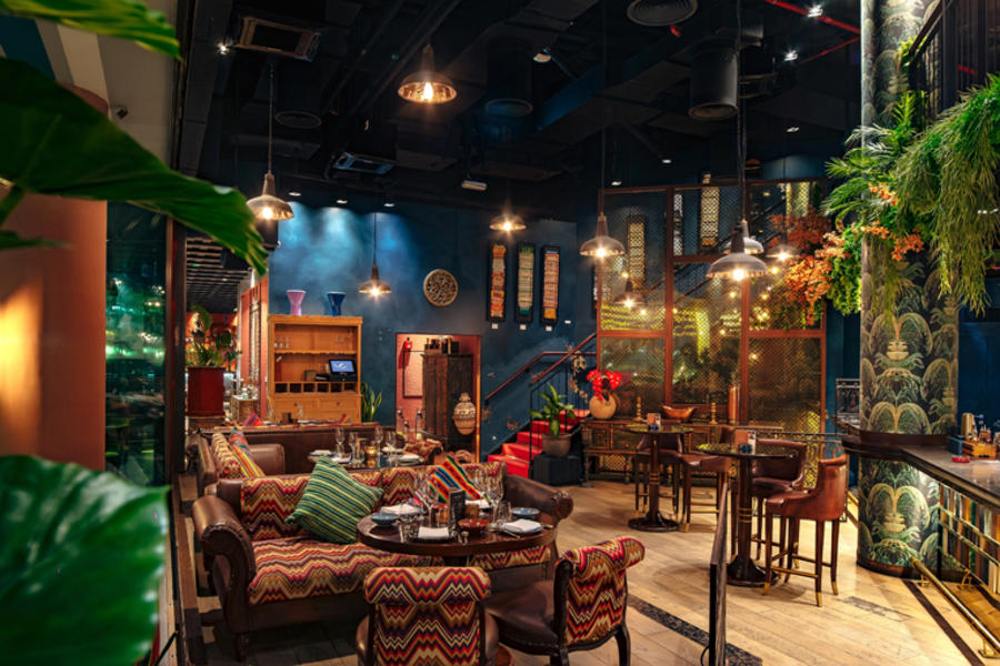 The Best Cocktail Bars In Abu Dhabi