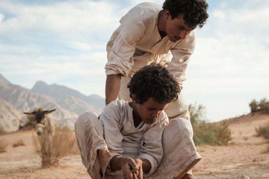 Ten Arab Films Nominated For An Oscar