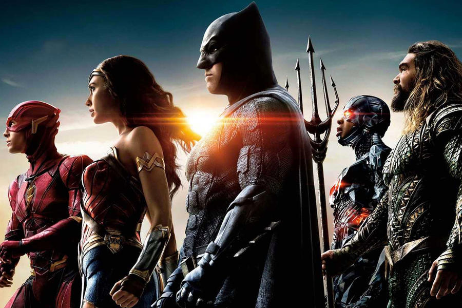 Why Is Everyone So Hyped About The 'Snyder Cut' Of Justice League?