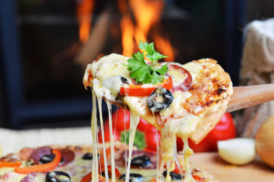 Abu Dhabi's Best Pizzas And Where To Find Them