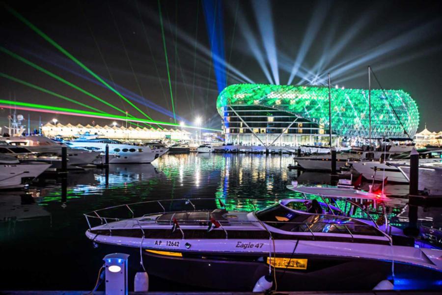 The Best Bars On Abu Dhabi's Yas Island