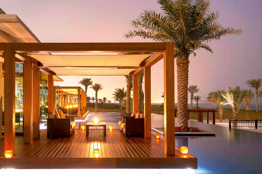 The Most Romantic Restaurants In Abu Dhabi