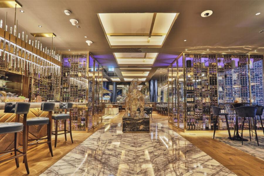 The Best Restaurants In Dubai's DIFC