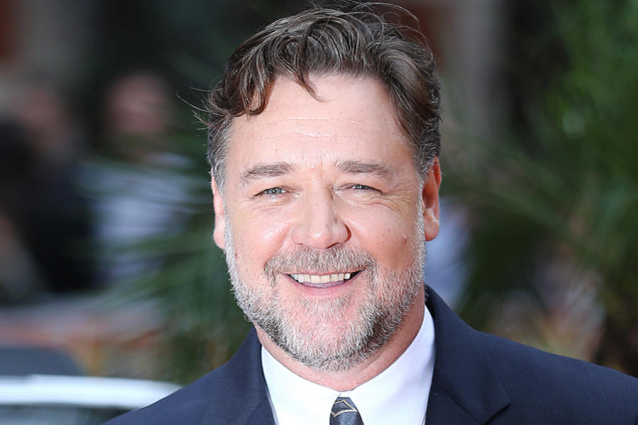 Russell Crowe Has Donated Five Thousand Dollars To Rebuild Beirut Restaurant Le Chef