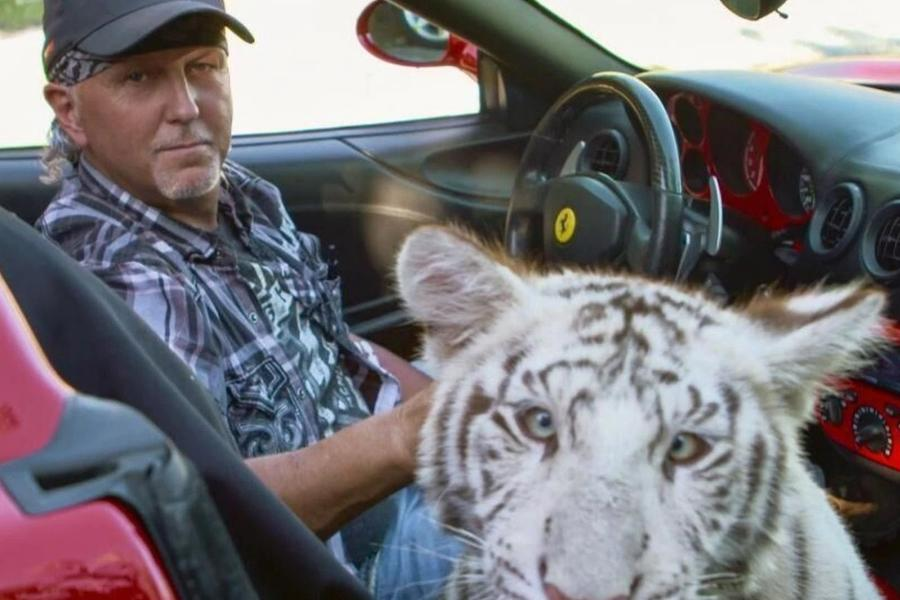 The Tiger King Zoo Is Now Permanently Closed