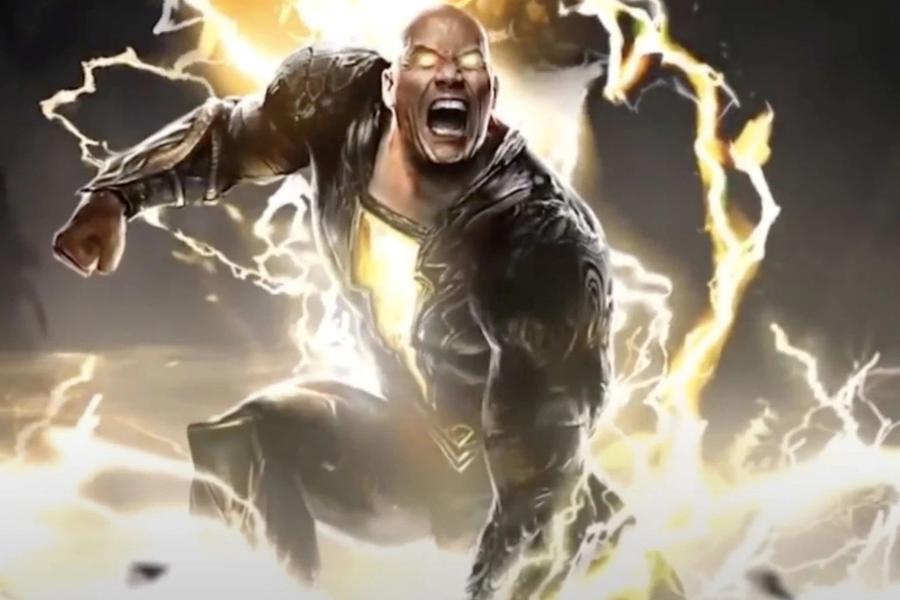 Everything You Need To Know About Black Adam: Dwayne Johnson's Superhero Movie Debut