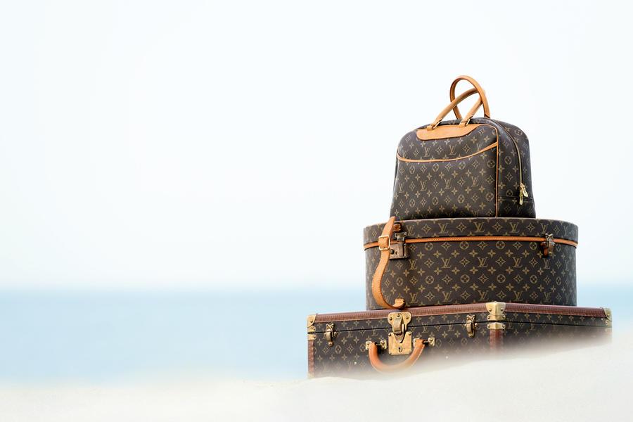 Louis Vuitton Launches Its E-Commerce Site In Saudi Arabia