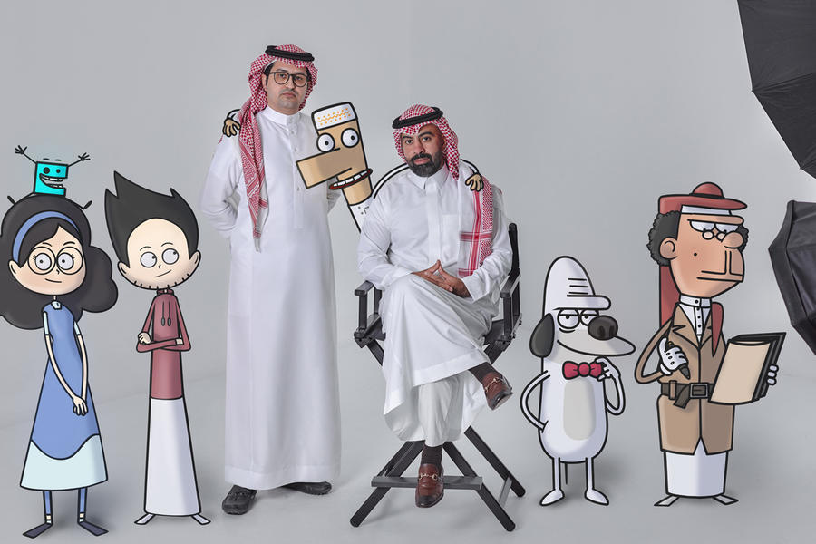 Saudi Animation Studio Myrkott Will Bring New Work To Netflix