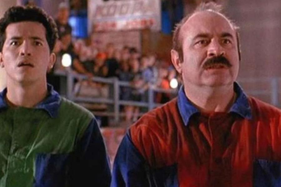 Nintendo Has Just Announced A New Super Mario Bros. Movie Is In The Works