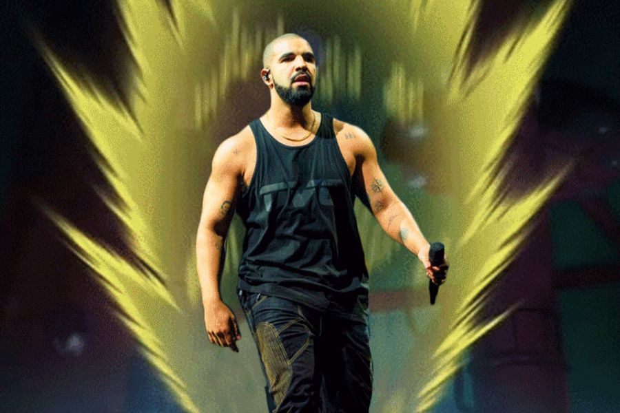 How To Work Out Like Drake (According To His Trainer)