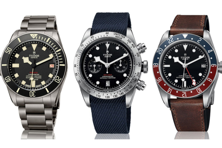 How Tudor Watches Became Iconic In Their Own Right