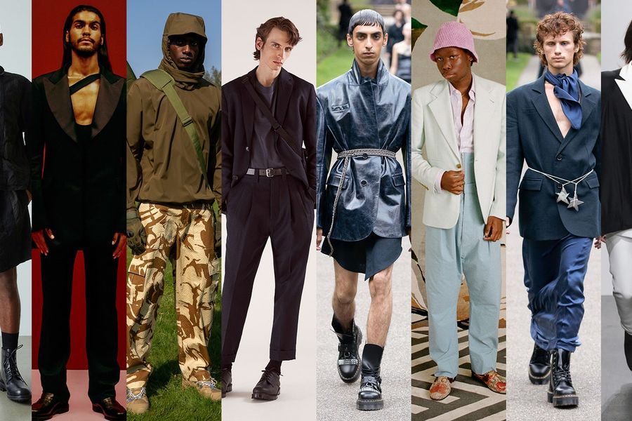All The Style Lessons We Learned From London Fashion Week 2020