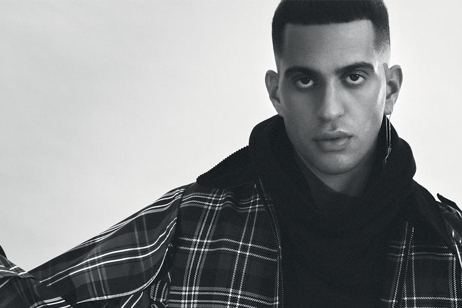The Fearless Arrival Of Mahmood