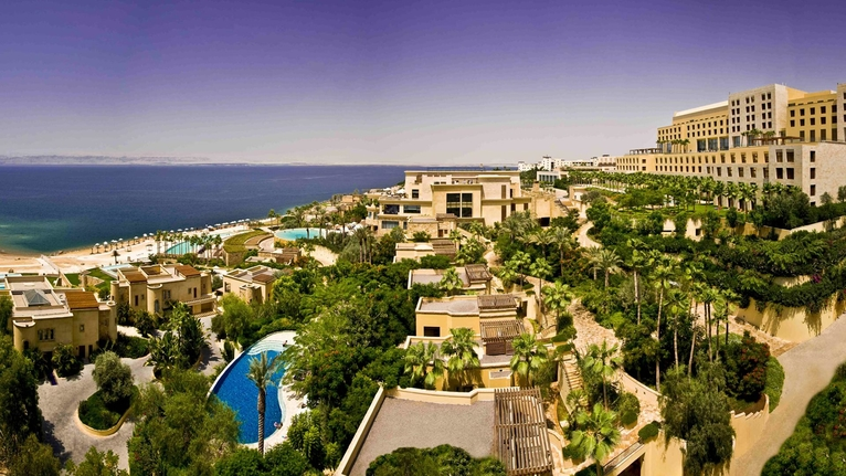 5 Luxury Middle Eastern Escapes