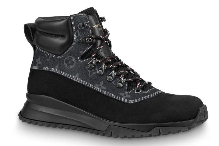 Boot-Sneaker Hybrids