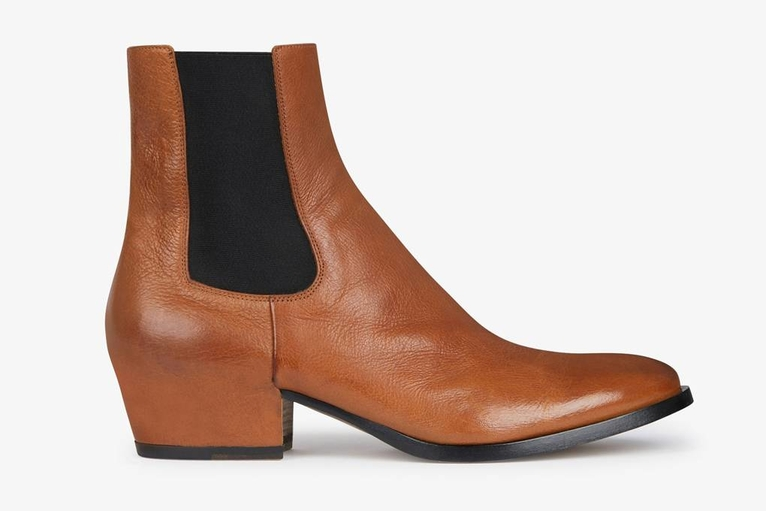 Neo-Cowboy Boots