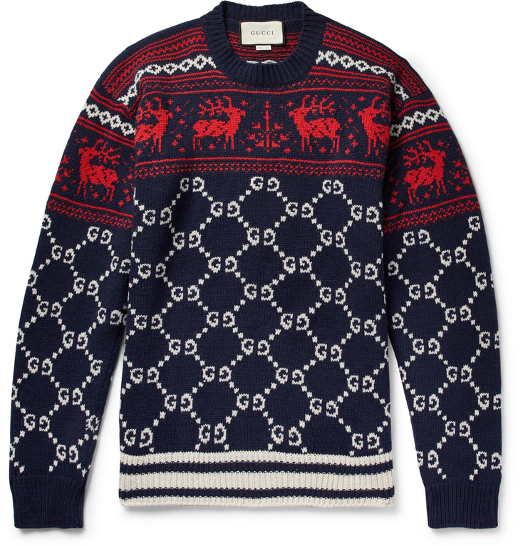 7 Not-Ugly Sweaters To Gift Yourself This Season