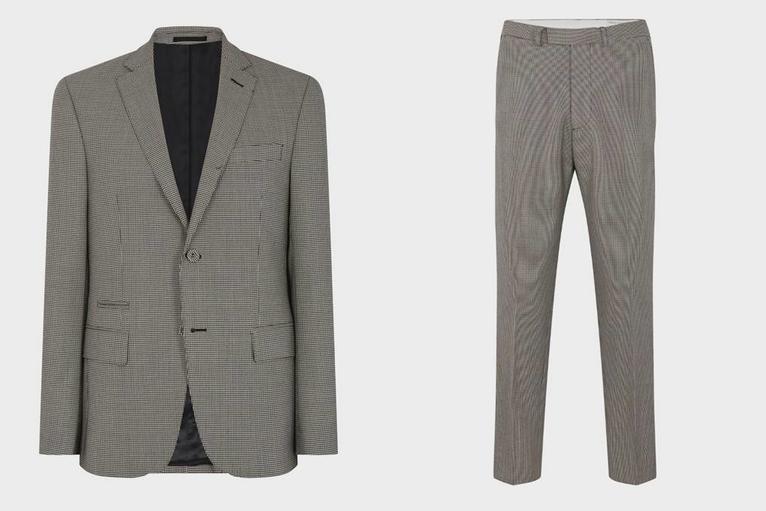 Suit by Officine Générale