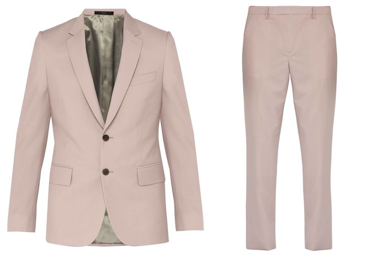 Suit by Paul Smith