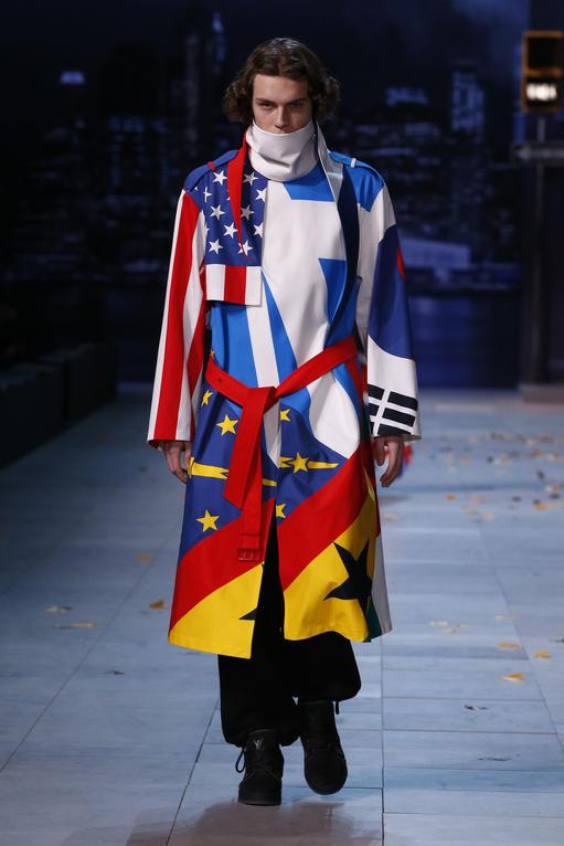 Louis Vuitton Fall/Winter '19